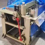 Advanced Ice Cream Stick Shape Cutting Machine 2020